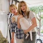 Jennifer Aniston v filmu Marley & Me (foto: Fotografija promocijsko gradivo)