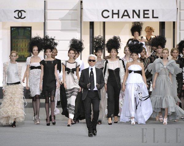 Lepotno: Chanel, Jean Paul Gaultier, Byblos, Kilian - Foto: Fotografija Imaxtree, Fotografija promocijsko gradivo