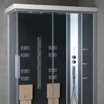 Tuš kabina Hidrobox (foto: Fotografija Globo Ceramiche, promocijsko gradivo)
