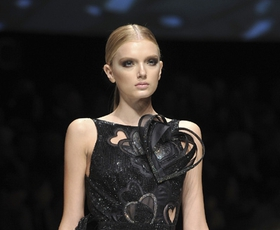 Na kratko: Versace, Hurley, Marc Jacobs, John Galliano, Moschino, Karl Lagerfeld