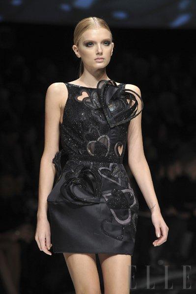 Na kratko: Versace, Hurley, Marc Jacobs, John Galliano, Moschino, Karl Lagerfeld - Foto: Fotografija promocijsko gradivo, Fotografija Imaxtree