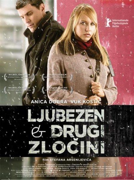 Film: Ljubezen in drugi zločini (Ljubav i drugi zločini) - Foto: Fotografija promocijsko gradivo