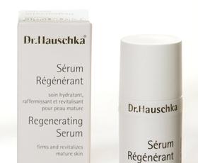 Temeljna dejstva o kozmetični liniji Dr.Hauschka