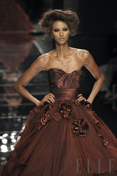 Na kratko: Paris Haute Couture, Paris, Duro Olowu, Celine - Foto: Fotografija Imaxtree, Fotografija www.celine.com