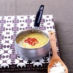 Domača kari omaka (foto: Fotografija David Japy)