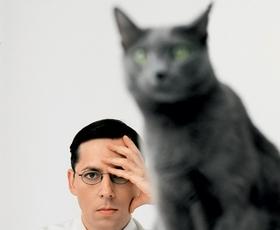 Alan Hranitelj: »Mačka nekaj ima.«