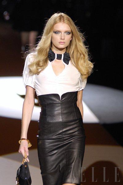 Mercedez Benz Fashion Week New York - Foto: Fotografija Imaxtree