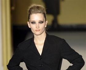 Lepotno: London, Celine, Puma, Shiseido