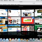Apple Safari 4