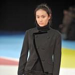Yohji Yamamoto za Adidas - Y3, jesen-zima 2009/2010 (foto: Fotografija Imaxtree)