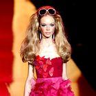 Barbie v Chanelovem stilu