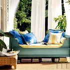 Blazine različnih velikosti, barv in oblik ubijejo monotonost (foto: Fotografija www.potterybarn.com, promocijsko gradivo)