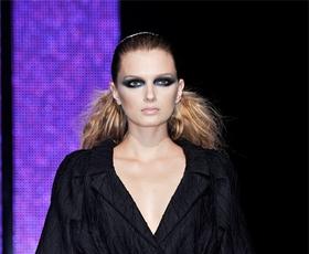 Lepotno: Milano, Victoria's Secret, Salma