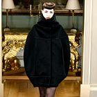 Amber Le Bon za Black, jesen-zima 2009/10 (foto: Fotografija Imaxtree)