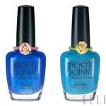 Lepotno: Pariz, Chanel, modra (foto: Fotografija promocijsko gradivo)