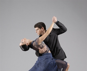 5. Mednarodni tango festival Ljubljana