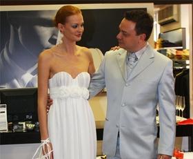 Poročni pomladno-poletni trendi
