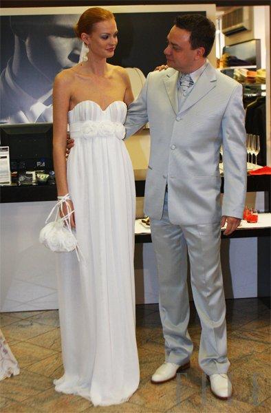 Poročni pomladno-poletni trendi - Foto: Fotografija Jasmina Haskovič