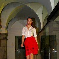 Katja Magister (foto: Fotografija Jasmina Haskovič)