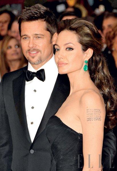 Jolie in Beckham skupaj za Emporio Armani? - Foto: Fotografija Mert Alas in Marcus Piggott, Fotografija Reddot