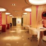 Barbie Spa (foto: Fotografija www.barbieshanghai.com)