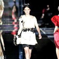 Dolce&Gabbana, pomlad-poletje 2009 (foto: Fotografjia Imaxtree)
