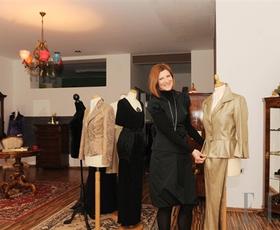 Maja Štamol, modna oblikovalka