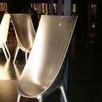 Driade: High Armchair (foto: Fotografija www.madeindesign.co.uk)