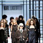 Karl Lagerfeld (foto: Fotografija Imaxtree)