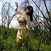 Farandula predstavila poletno kolekcijo '09 (foto: Fotografija Gašper Domjan)