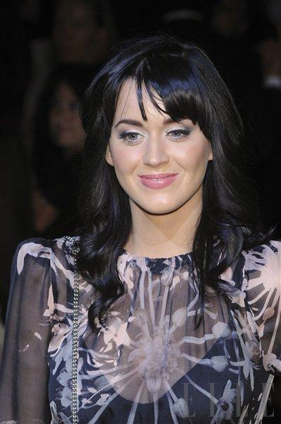 Jezikamo: Katy, Sienna, Kate, Evan, Dita - Foto: Fotografija Imaxtree