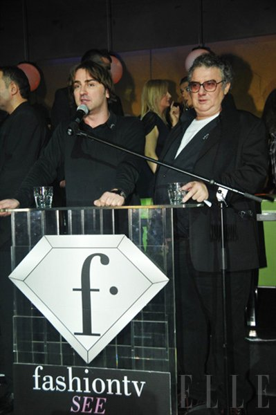 Fashion TV: Michel Adam - Foto: Fotografija Ftv.com
