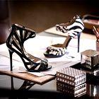 Zapeljivi čevlji za H&M