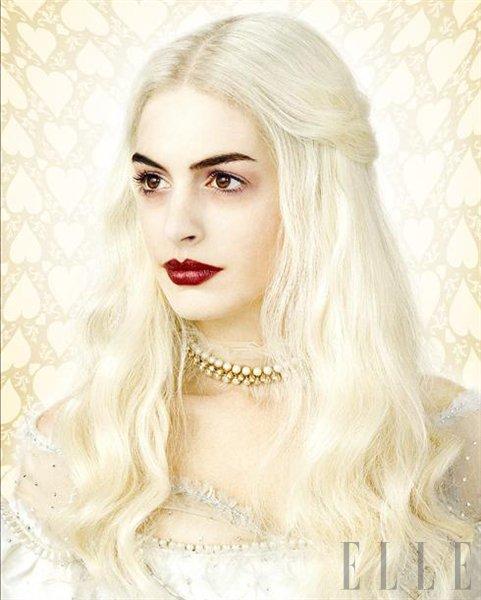 Lepotno: Alica, svet ličil in dišav - Foto: Fotografija Imaxtree, Fotografija promocijsko gradivo