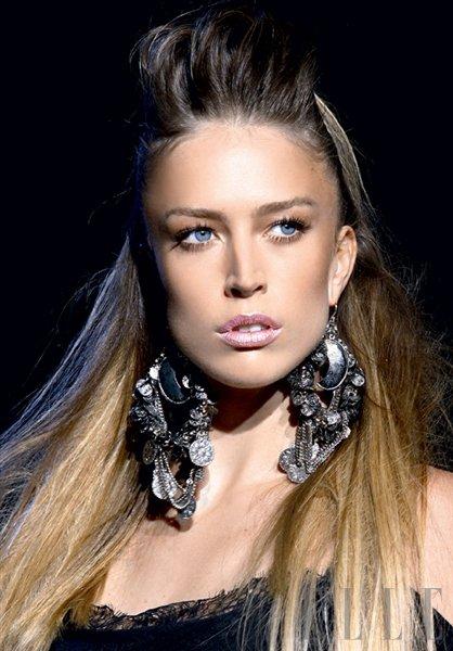 Raquel Zimmermann - Foto: IMAXtree