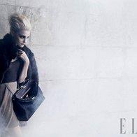 Fendi, jesen 2009 (foto: Fotografija Karl Lagerfeld, www.fendi.com)