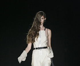 Proenza Schouler, pomlad-poletje 2009