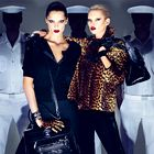 Reklamna kampanja: Longchamp 2009