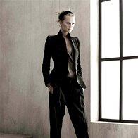Reklamna kampanja: Zara jesen 2009 (foto: Fotografija David Sims)