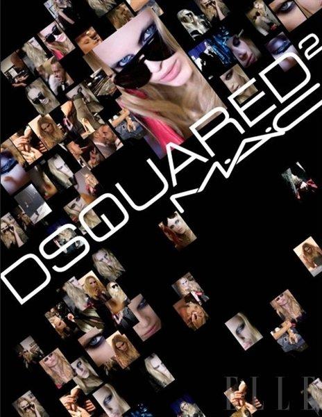 Lepotno: Dsquared2, Heidi, Mariah, oranžna - Foto: Fotografija promocijsko gradivo