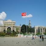 Univerza, Istanbul (foto: Fotografija: Wikipedia)