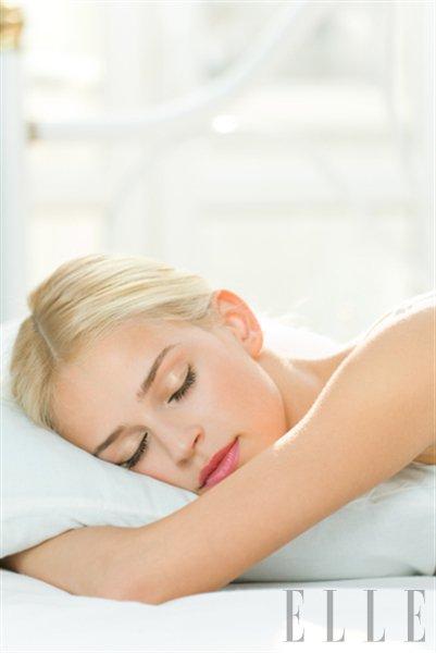 Hujšanje med spanjem? - Foto: Fotografija Shutterstock