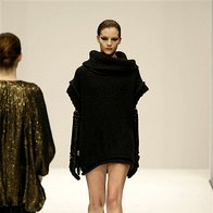Bllack Noir, jesen-zima 2009/10 (foto: Fotografija Imaxtree)