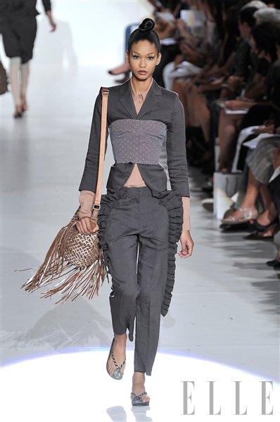 New York, Dree, Paul Smith, H&M, Sonia Rykiel - Foto: Fotografija promocijsko gradivo, Fotografija www.londonfashionweek.co.uk, Fotografija Imaxtree