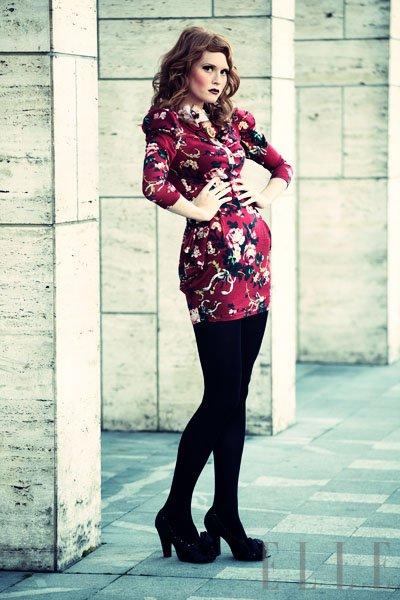 Modna revija Vive la Mode! - Foto: Fotografija promocijsko gradivo