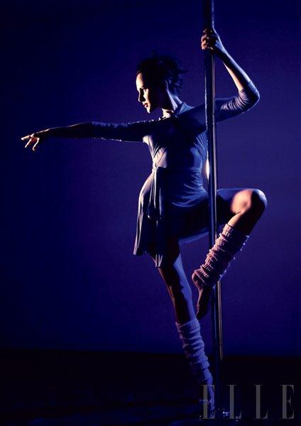 Ples ob drogu - Foto: Fotografija osebni arhiv Ane Jurkovič