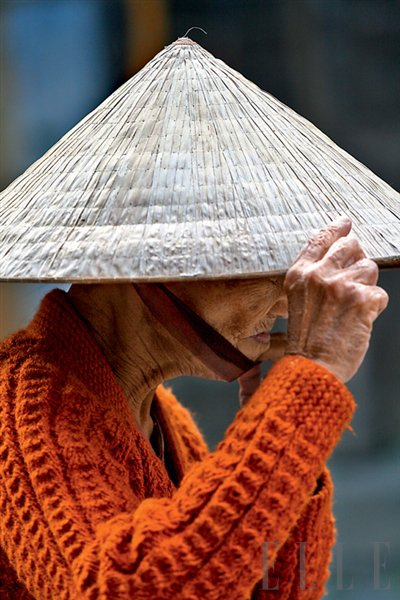 Vietnam: pisan in drugačen - Foto: Fotografija Dejan Burja