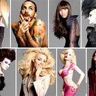 Nars, Shiseido, La Prairie, Chanel, Choo