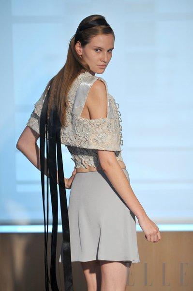 Alexis Mabille Haute Couture, jesen - zima 2009/10 - Foto: Fotografija Imaxtree