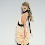 Chanel Haute Couture, jesen - zima 2009/10 (foto: Fotografija Imaxtree)